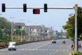 供应沈阳监控杆,沈阳路灯杆,沈阳信号灯杆