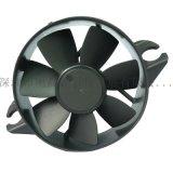 深圳明晨鑫MX8030圆形散热风扇,空气净化器风扇