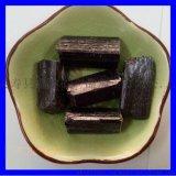 廠家直銷新疆晶體電氣石 電氣石顆粒 電氣石粉 1250目電氣石粉 汗蒸房專用