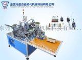 東莞聖傑馬達自動焊錫機生產廠家