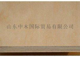 全樺木/全桉木地板基材