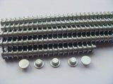 镀锌高温强磁,耐高温300度钕铁硼永磁石