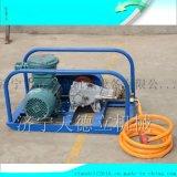 BH-40/2.5矿用阻化泵 3KW煤矿用灭火泵