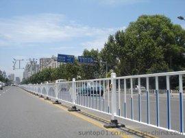 热镀锌交通护栏,道路护栏,市政护栏