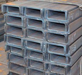 槽鋼+角鋼+H型鋼+無縫鋼管