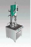 浙江温州瑞安良工必可信高速定位旋转机,塑料焊接熔接机