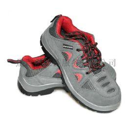 霍尼韋爾巴固斯博瑞安勞保鞋TRIPPER輕便運動式電工絕緣鞋安全鞋 SP2010513