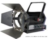 演播室专用聚光灯补光灯LED灯光学校访谈节目微电影拍摄采访录播教室LED聚光灯