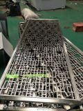 供应拉丝仿古不锈钢屏风 花纹不锈钢屏风价格 不锈钢屏风厂家