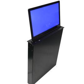 会议桌触摸屏升降器 一体屏升降机