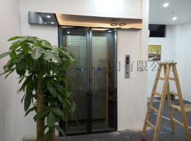 禅城包框感应门上门安装,佛山自动门公司