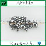 株洲硬质合金精磨球 YG6 OD5 钨钢球