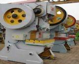 6.3噸-100噸雙臂可傾式衝牀(J23型)