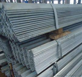 榆林30-180鍍鋅角鋼