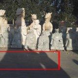 厂家直销动物石雕 十二生肖石雕雕塑