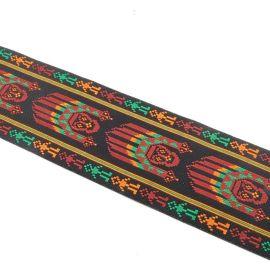 原住民织带
