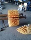 老牌厂家专业生产工业毛刷  毛刷辊