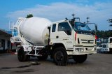 福田罐車攪拌車1.5-10方全國熱銷可分期