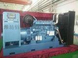 自启动700kw柴油发电机 潍柴博杜安纯铜发电机组