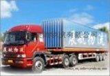 广州—东莞桥头 谢岗 东坑国际海运集装箱拖车