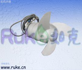 南京如克潜水搅拌机选型、潜水搅拌机型号QJB1.5/8-400/3-740