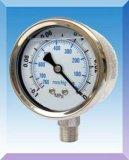 耐振真空压力表生产标准