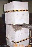 液压劈裂机取代爆破设备