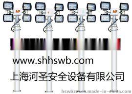 大功率升降照明灯系统产品型号:BSD-Z6541000型 其他型号
