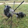 供應小型汽油挖坑機多功能地面打孔機