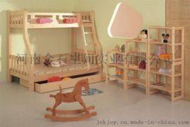 选幼儿实木家具就选金石家具