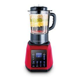 多功能加热破壁料理机YM-680私模专款