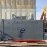 平面滑动钢闸门重量厂家报价