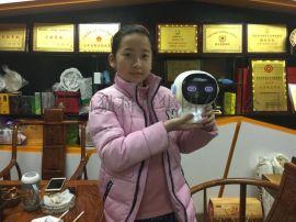 早教機器人_全球領先教育機器人_促進兒童全方位發展