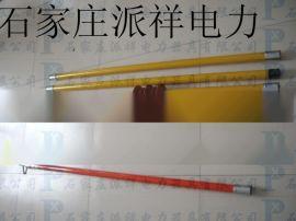 防雨式高压拉闸杆 JYG-F-10KV高压拉闸杆价格