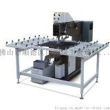 巨钢玻璃钻孔机 JGZK0222玻璃钻孔机