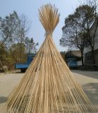 FD-174201大量出售编织竹制产品竹丝,竹工艺品竹丝