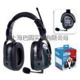 代尔塔103013 F1多功能对讲通讯耳罩,地勤耳罩