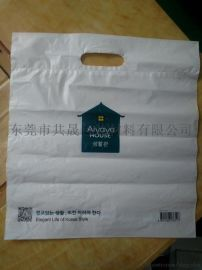 服裝購物袋 手挽袋 廣告促銷禮品袋 超市手提袋
