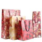 環保PP片材塑料手提袋 PP包裝禮品袋 PP廣告手提袋