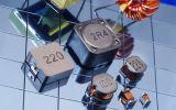 沃菲特SHC06030 470UH集成电感