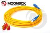 热卖万能UV平板打印机光纤线 方口光纤线7米