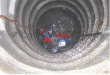 人工挖孔桩岩石破除设备分裂机