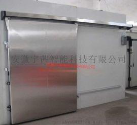 廠家定制安裝冷庫門,質量保證