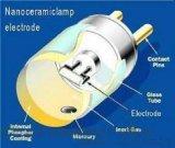 中国广东发明新型纳米陶瓷电极节能灯