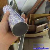 鋁圓管方通 鋁圓管規格 杭州鋁圓管廠家