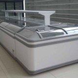 2016款航辛model进口冷冻机