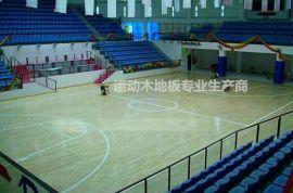 體育館地板適合什麼材質的 運動木地板哪家比較好