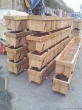 上海松江出口木箱包装