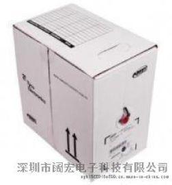 深圳安普超五類網線供應商