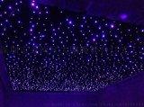 星空顶厂家对于led发光二极管的色温会对亮度有哪些影响呢